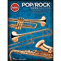 Hal Leonard Pop / Rock Horn Section Transcribed Horns  Thumbnail
