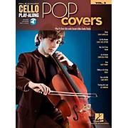 Hal Leonard Pop Covers - Cello Play-Along Volume 5 Book/Audio Online