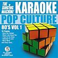 The Singing Machine Pop Culture 80's Volume 1 Karaoke CD+G-thumbnail