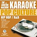 The Singing Machine Pop Culture Hip Hop/R'n'B Karaoke CD+G-thumbnail