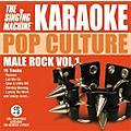 The Singing Machine Pop Culture Male Rock Volume 1 Karaoke CD+G thumbnail