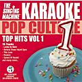 The Singing Machine Pop Culture Top Hits Volume 1 Karaoke CD+G thumbnail