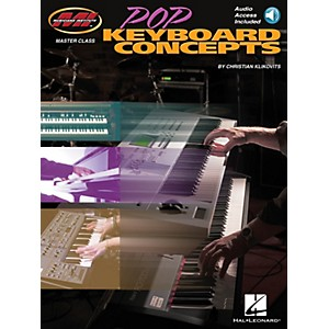 Musicians Institute Pop Keyboard Concepts Musicians Institute Press Series ...