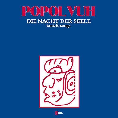 Alliance Popol Vuh - Die Nacht Der Seele (tantric Songs)