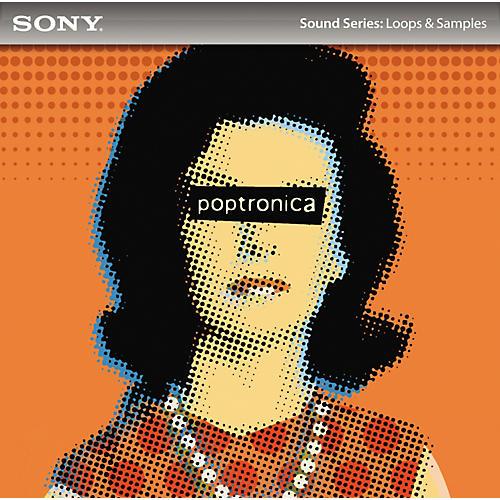 Sony Poptronica
