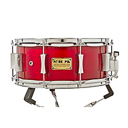 Pork Pie Maple/Rosewood Snare Drum (PP6X14MRBC)