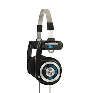 Koss Porta Pro Classic Portable On-Ear Headphones by Koss