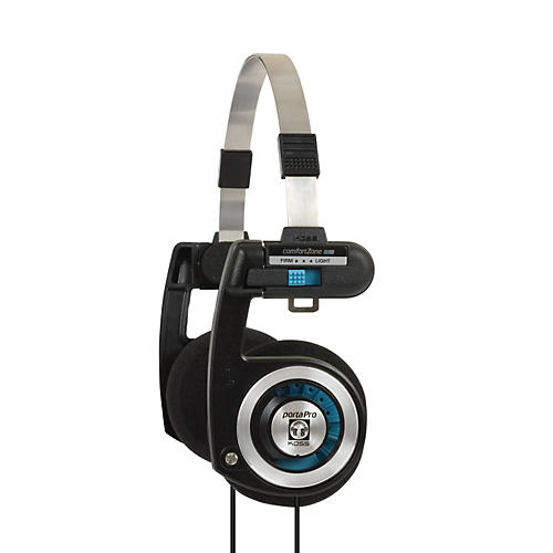 Koss Porta Pro Classic Portable On-Ear Headphones-thumbnail