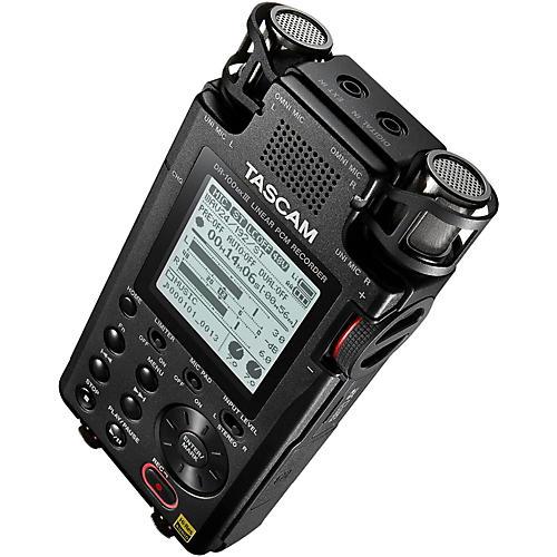 Tascam Portable 2-Channel Linear PCM Recorder-thumbnail