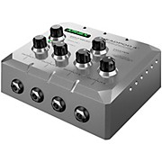 Aphex Portable 4-Channel Headphone Amplifier