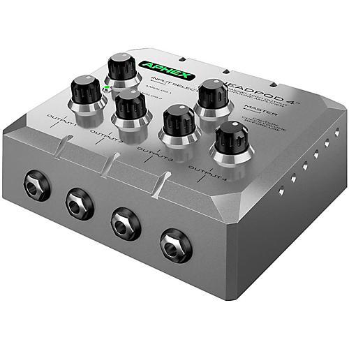 Aphex Portable 4-Channel Headphone Amplifier-thumbnail