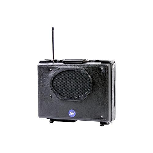 Amplivox Portable Buddy PA System-thumbnail