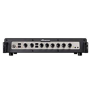 Ampeg Portaflex PF800 800 Watt Class D Bass Amp Head