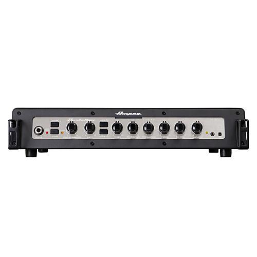 Ampeg Portaflex PF800 800W Class D Bass Amp Head Black