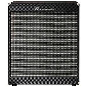 Ampeg Portaflex Series PF-410HLF 4x10 800 Watt Bass Speaker Cabinet by Ampeg