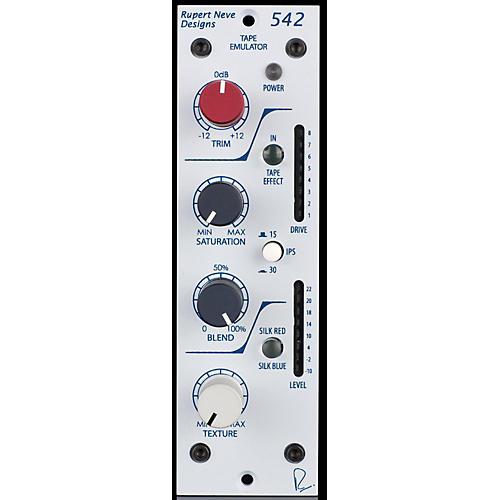 Rupert Neve Designs Portico 542 500 Series Tape FX-thumbnail
