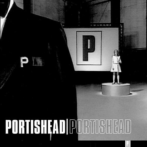 Universal Music Group Portishead - Portishead LP-thumbnail