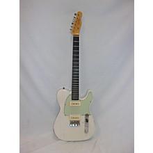 Fender Post Mod Tele Relic Custom Shop W/p90s Solid Body Electric Guitar