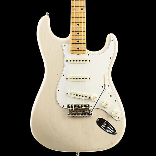 Fender Custom Shop Postmodern Journeyman Relic Stratocaster Maple Fingerboard Electric Guitar