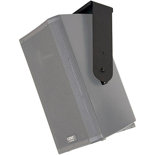 QSC Powder Coated Steel Yoke For K8-thumbnail