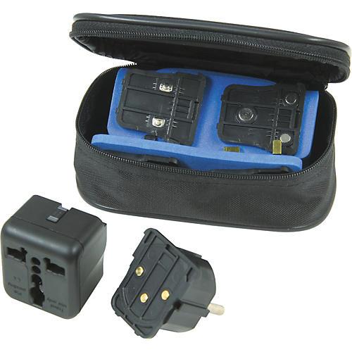 Godlyke Power-All UTA-1 Universal Travel Adapter