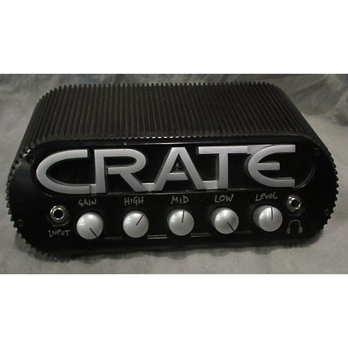 Crate Power Block Guitar Amp Head