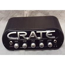 Crate Power Block Guitar Power Amp