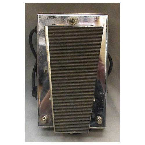 Morley Power Boost Wah Effect Pedal