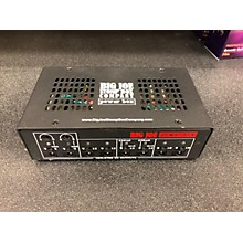 Big Joe Stomp Box Company Power Box Pedal