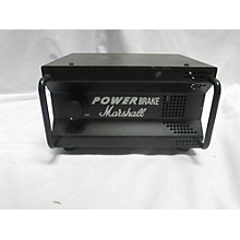 Marshall Power Brake Power Attenuator