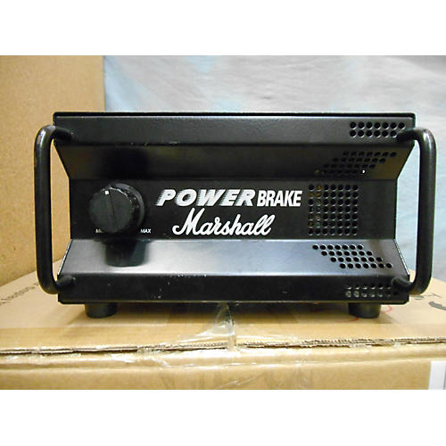 Marshall Power Break Power Attenuator-thumbnail