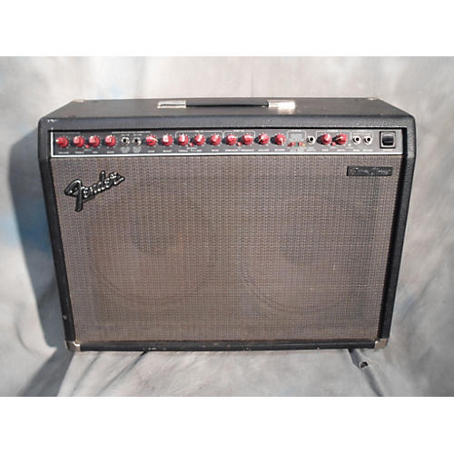 Fender Power Chorus 400W Guitar Combo Amp-thumbnail
