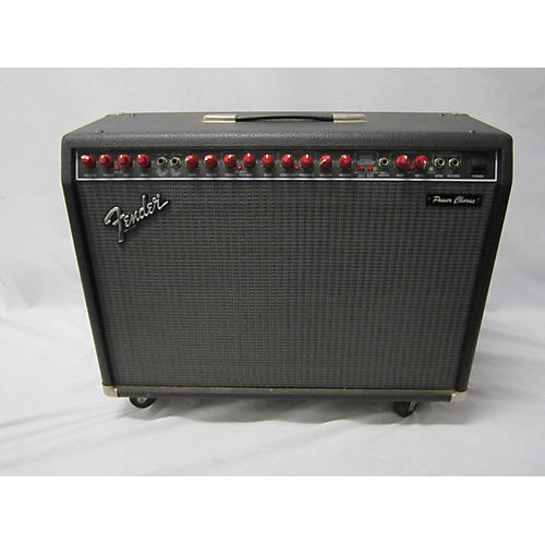 Fender Power Chorus Guitar Combo Amp
