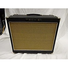 Tech 21 Power Engine 60 Guitar Cabinet