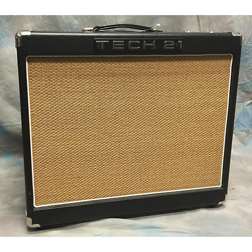 Tech 21 Power Engine 60 Guitar Combo Amp-thumbnail