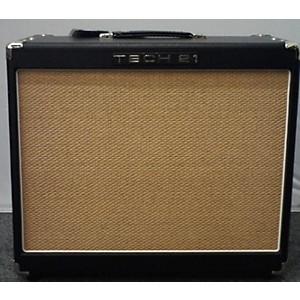 Pre-owned Tech 21 Power Engine 60 Guitar Combo Amp by Tech 21