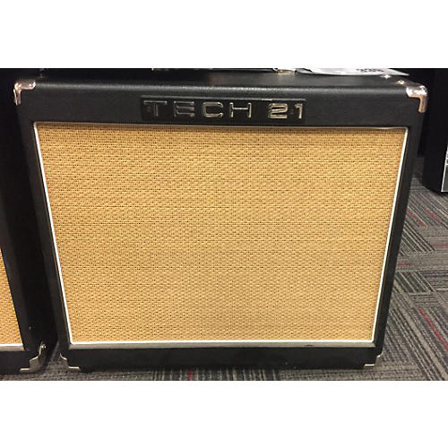 Tech 21 Power Engine 60 Guitar Power Amp-thumbnail