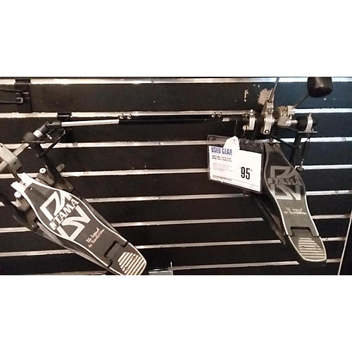Tama Power Glide Double Bass Drum Pedal