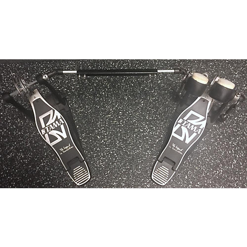 Tama Power Glide Double Bass Drum Pedal-thumbnail