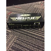 Modtone Power Plant Power Supply