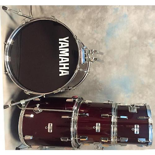 Yamaha Power Road Drum Kit-thumbnail