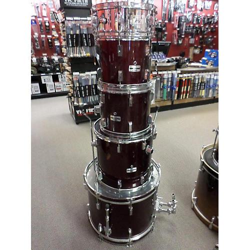 Yamaha Power Road Drum Kit