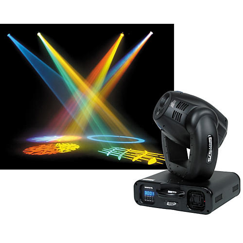 Elation Power Spot 575 DMX Moving Head Fixture-thumbnail
