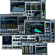 Wave Arts Power Suite Bundle - AAX DSP Software Download