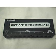 Joyo Power Supply 2 Power Conditioner