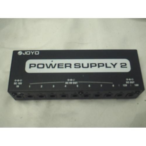 Joyo Power Supply : used joyo power supply 2 power conditioner guitar center ~ Vivirlamusica.com Haus und Dekorationen