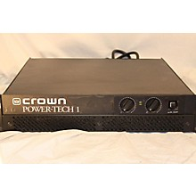 Crown Power Tech 1 Power Amp
