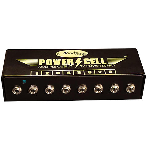 Modtone PowerCell Power Supply