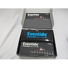 Eventide PowerFactor 2 Pedal