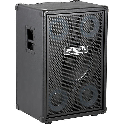 Mesa Boogie PowerHouse 1200 1200W 1x15/4x10 Bass Speaker Cabinet Black